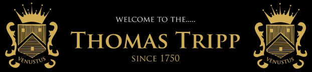 Thomas Tripp Reservations